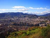 Bilbao desde Artxanda / Bilbo Artxandatik (A.Muro)